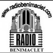Ràdio Benimaclet-Logo