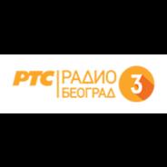 Radio Beograd 3-Logo