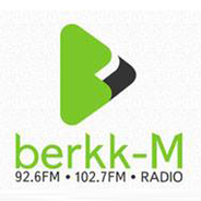 Radio Berkk-M-Logo