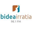 Radio Bidea Bilbao-Logo