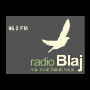 Radio Blaj-Logo