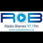 Radio Blanes-Logo