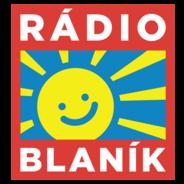 Rádio Blaník-Logo