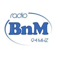 Radio BnM-Logo