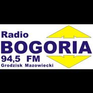 Radio Bogoria-Logo