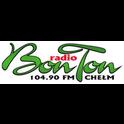 Radio Bon Ton-Logo