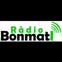 Ràdio Bonmatí-Logo