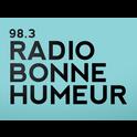 Radio Bonne Humeur-Logo