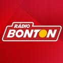 Radio Bonton-Logo