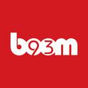 Radio Boom 93-Logo