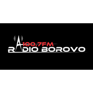 Radio Borovo-Logo