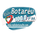 Rádio Botaréu-Logo