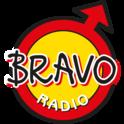 Radio Bravo 103.7-Logo