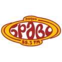 Radio Bravo 88.5-Logo