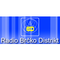 Radio Brcko-Logo