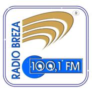 Radio Breza-Logo