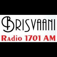 Radio Brisvaani-Logo
