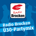 Radio Brocken-Logo