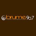 Radio Brume-Logo