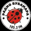 Radio Bubamara-Logo