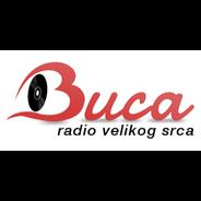 Radio Buca-Logo