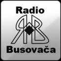 Radio Busovaca-Logo