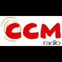 Radio CCM-Logo