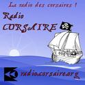 Radio CORSAIRE-Logo