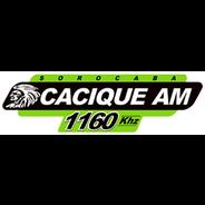 Rádio Cacique-Logo