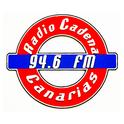 Radio Cadena Canarias-Logo