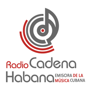 Radio Cadena Habana-Logo