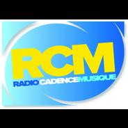 Radio Cadence Musique RCM-Logo