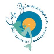 Radio Cafe Zimmermann-Logo
