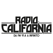 Radio California-Logo