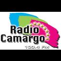 Radio Camargo-Logo