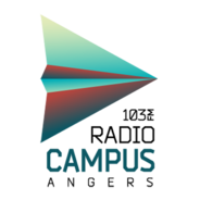 Radio Campus Angers-Logo