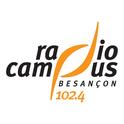 Radio Campus Besançon-Logo