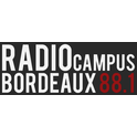 Radio Campus Bordeaux-Logo