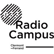 Radio Campus Clermont-Logo
