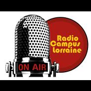 Radio Campus Lorraine-Logo