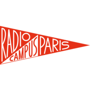 Radio Campus Paris-Logo