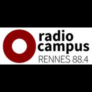 Radio Campus Rennes-Logo