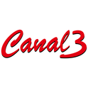 Canal 3-Logo