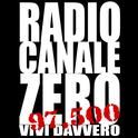 Canale Zero-Logo