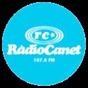 Radio Canet-Logo