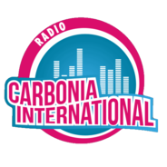 Radio Carbonia International-Logo