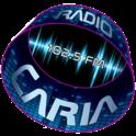 Rádio Caria-Logo