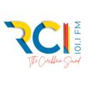 Radio Caribbean International RCI-Logo