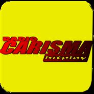 Carisma Hitplay-Logo