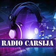 Radio Carsija-Logo